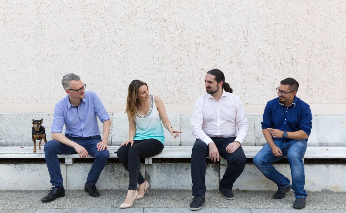 Developion team image